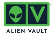 Alien Valut Logo